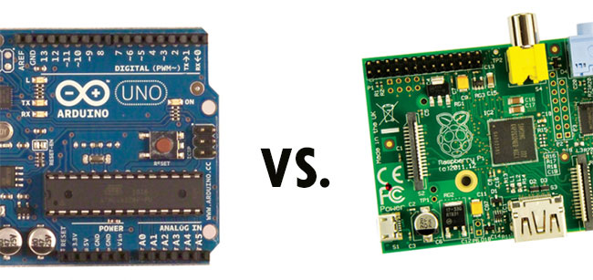 Raspberry Pi or Arduino? One Simple Rule to Choose the Right Board