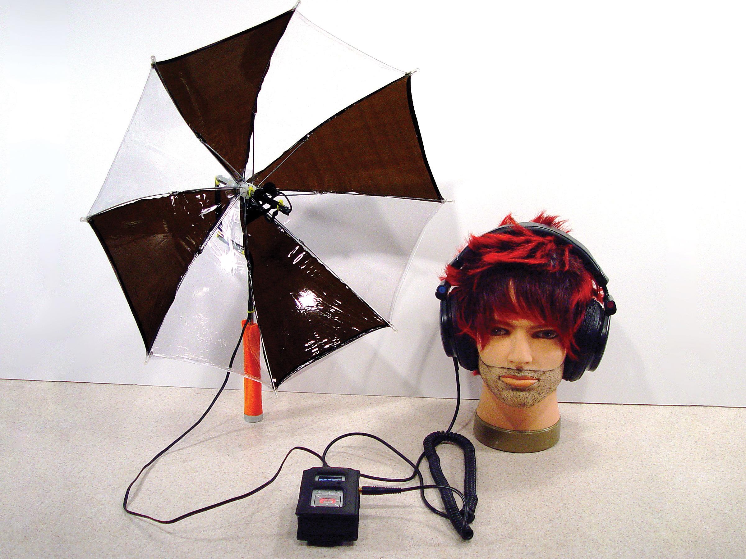 Parabolic Microphone | Make: