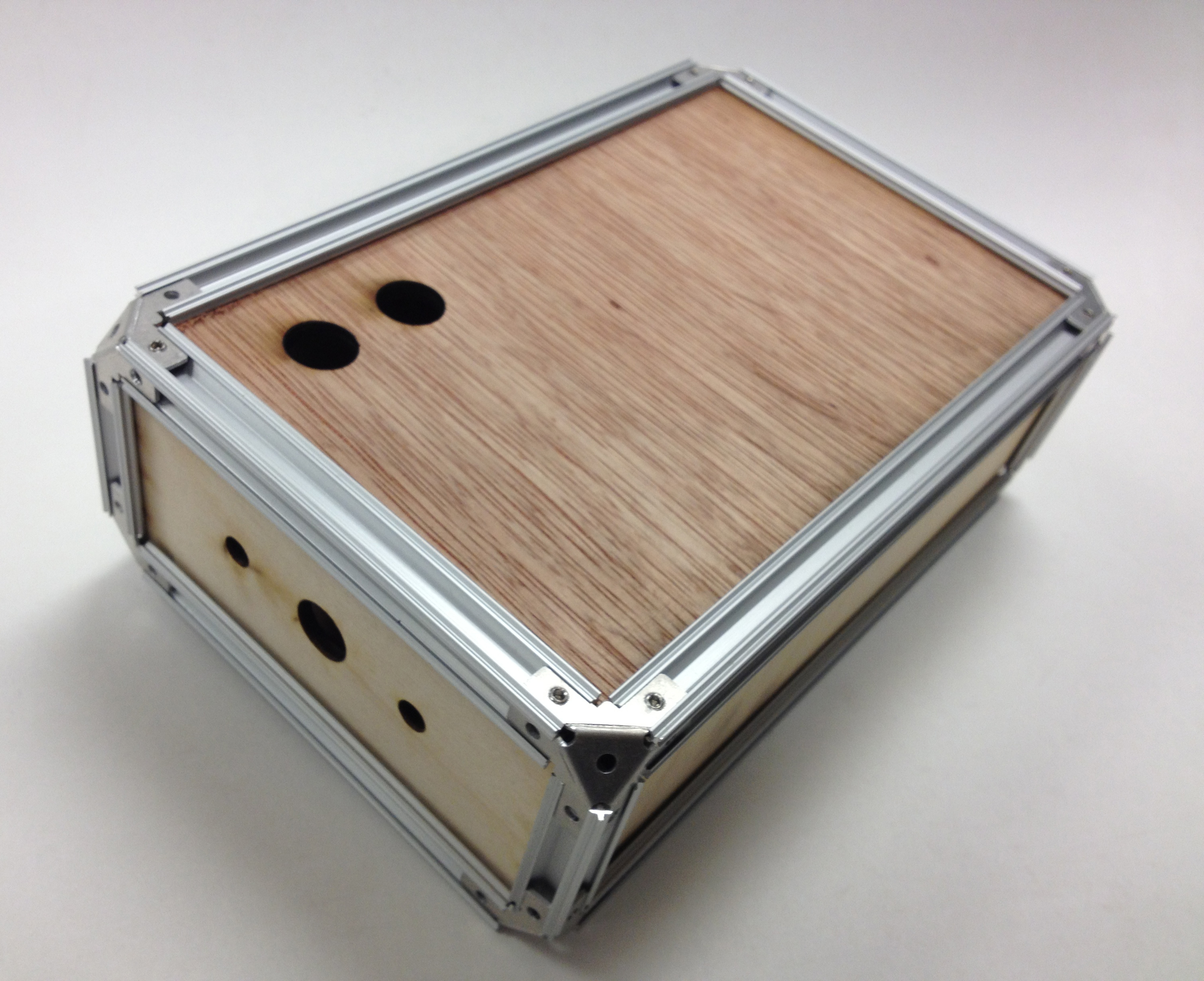 Make A Cool Project Enclosure In Six Easy Steps Make