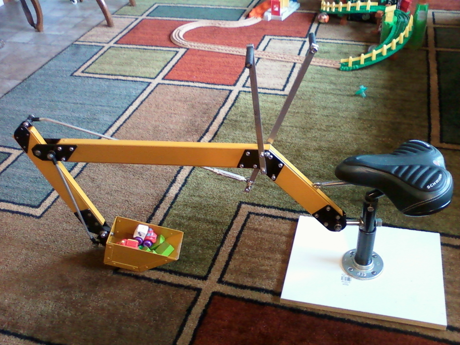 kidshovel 1 make diy projects and ideas for makers