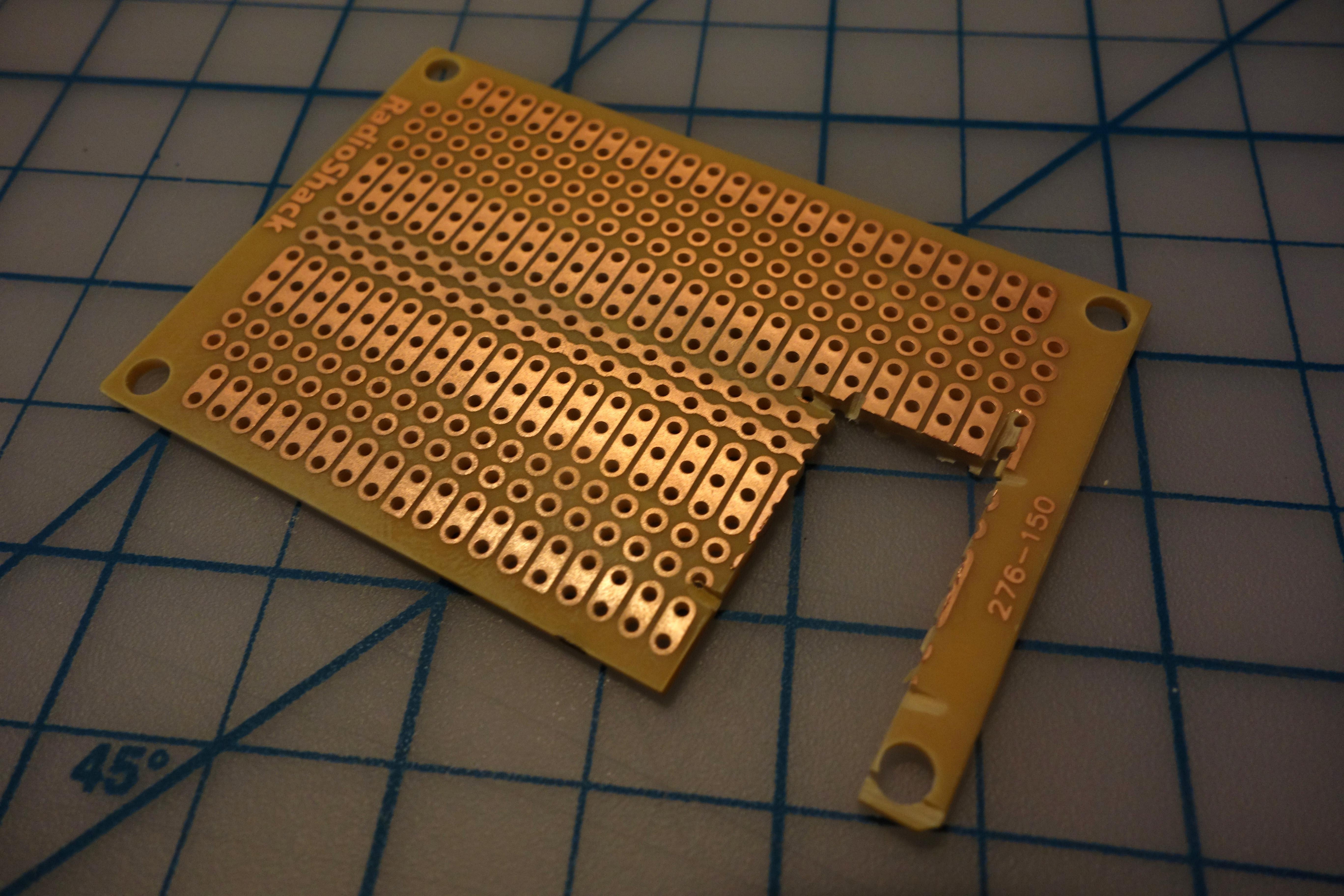 Battery Clip TransistorTester