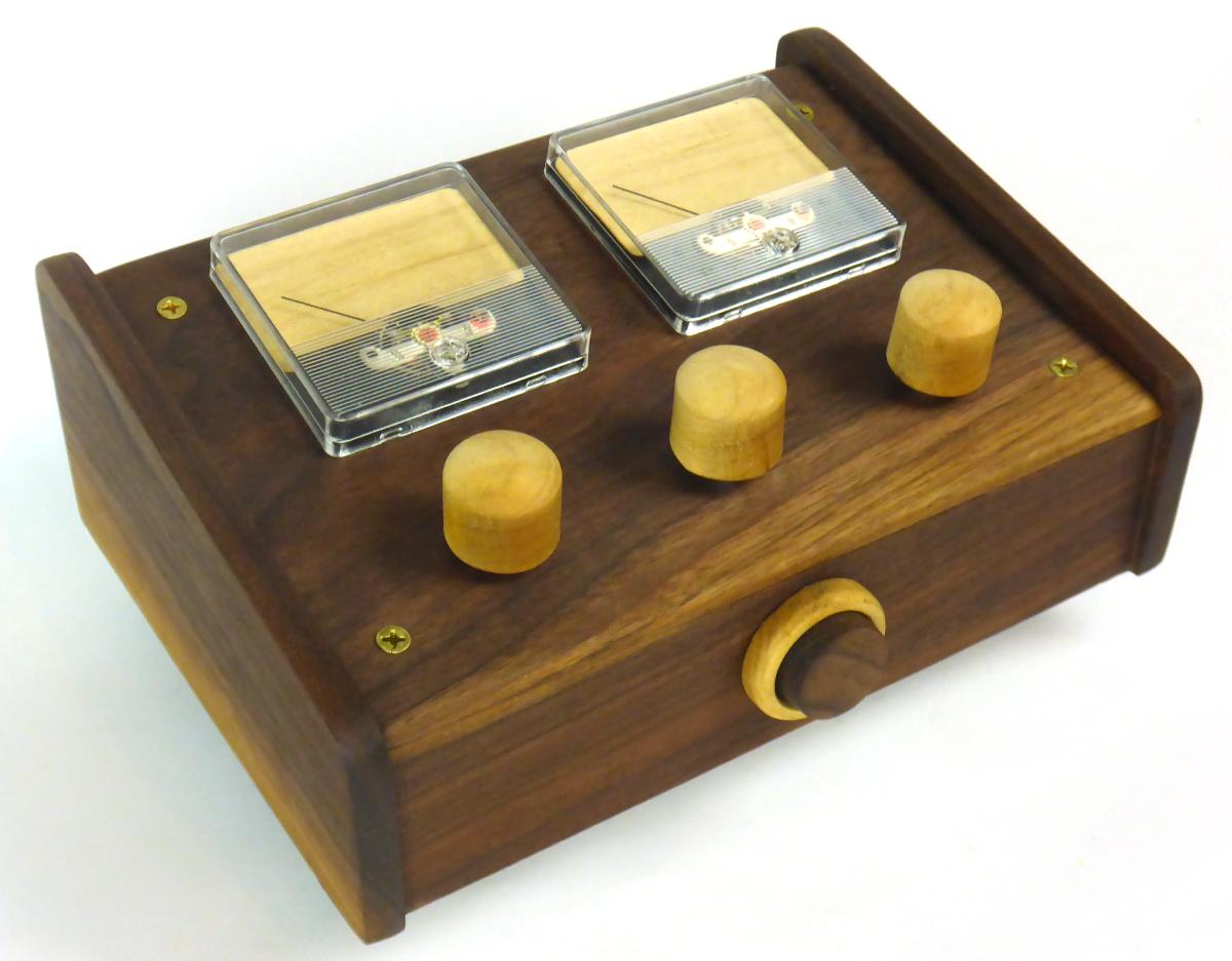 Explore This Elegant Wooden Arduino Puzzle Box Make